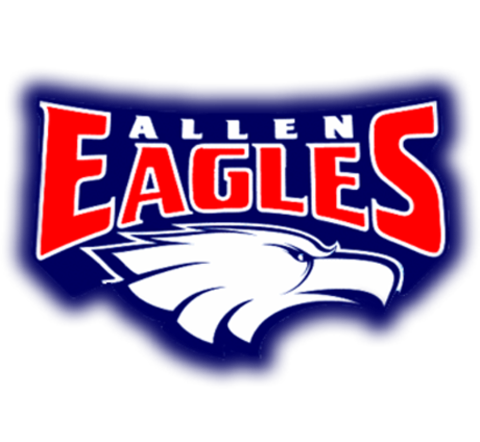 Allen High School mascot