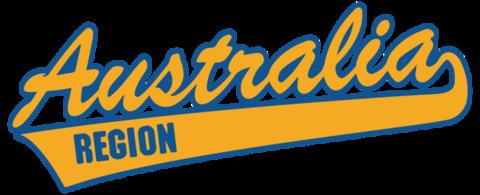 Australia mascot