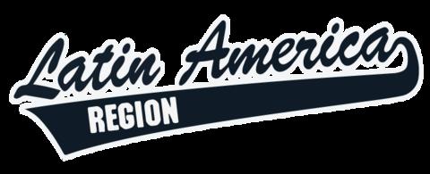 Latin America mascot