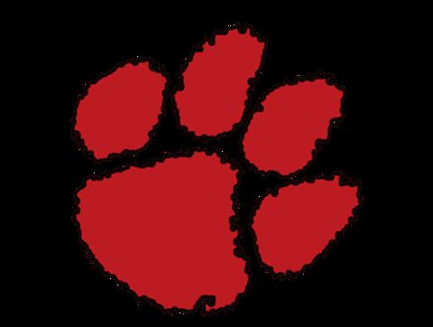 TR Miller High School mascot