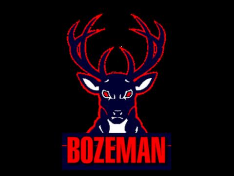 Bozeman School mascot