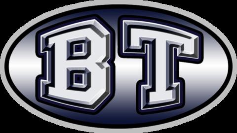 Buckeye Trail High School mascot