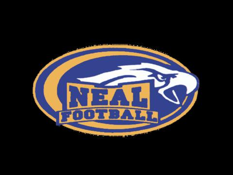 WS Neal High School mascot