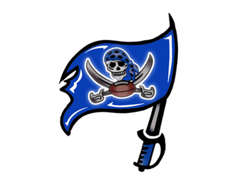 Fairhope High School mascot