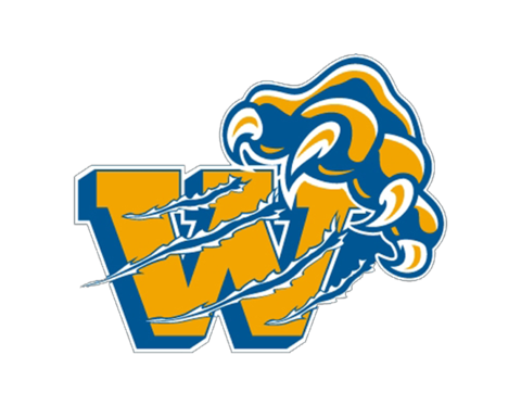Washington High School mascot