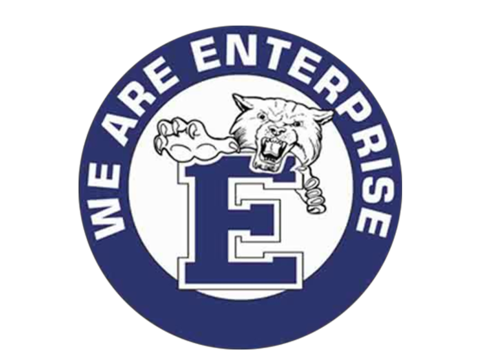 Enterprise High School mascot