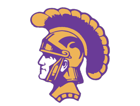 Daphne High School mascot