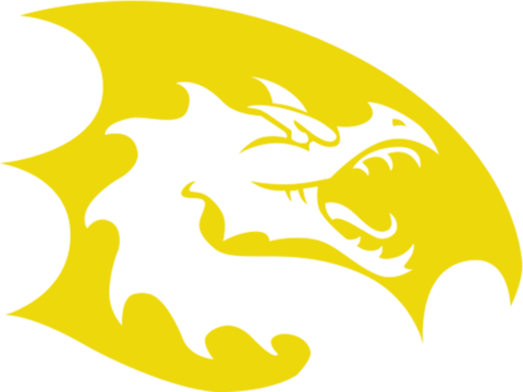 Cameron High School mascot