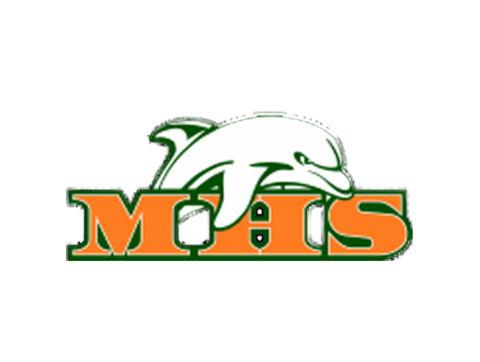 Mosley High School mascot