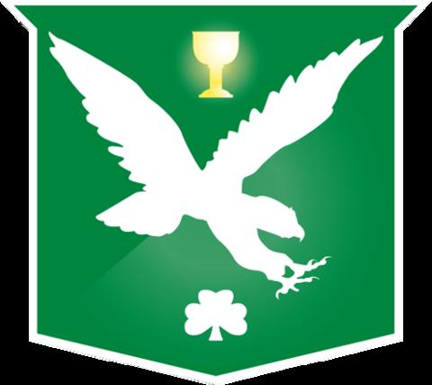 St John Central High School mascot