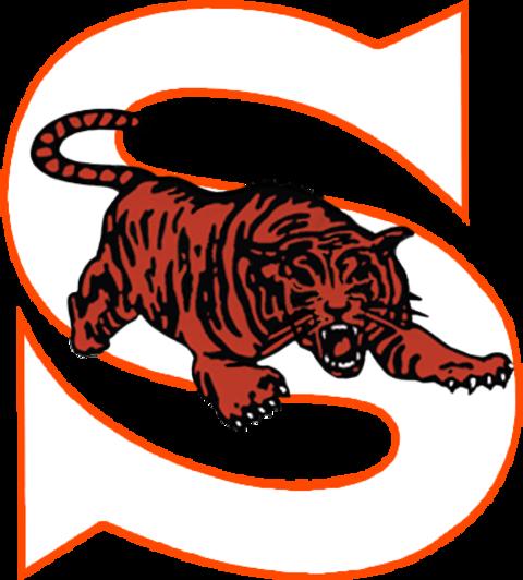 Shadyside High School mascot