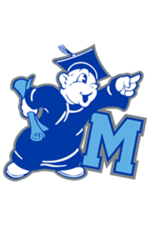 John Marshall High School mascot
