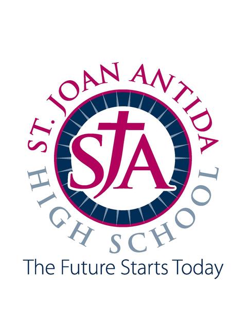St. Joan Antida High School mascot