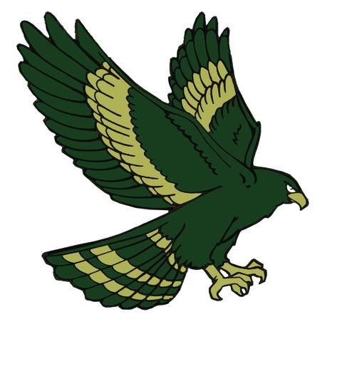 Greenfield High School mascot