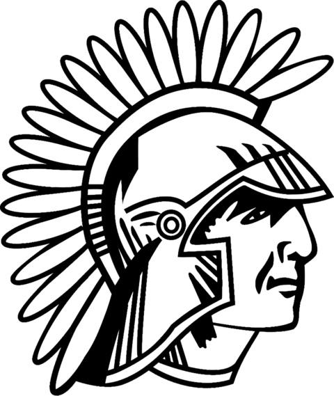 Lakeside Lutheran High School mascot