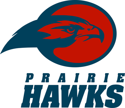 The Prairie School mascot