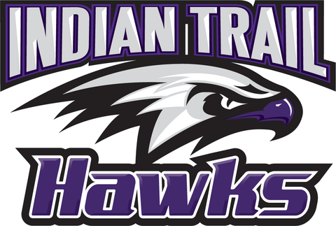Indian Trail High School and Academy mascot