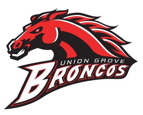 Union Grove High School mascot