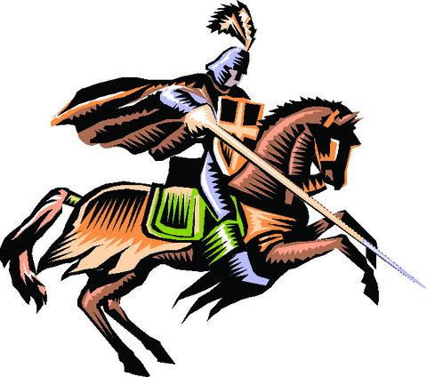 St John's Northwestern Military Academy mascot