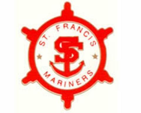 St Francis High School mascot