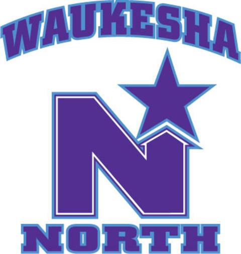 Waukesha North High School mascot