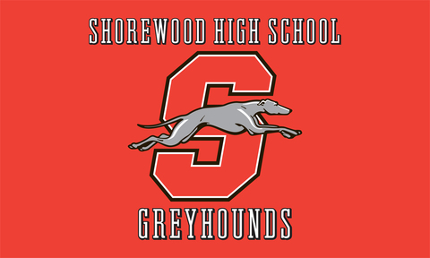 Shorewood High School mascot