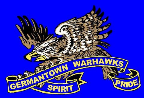 Germantown High School mascot