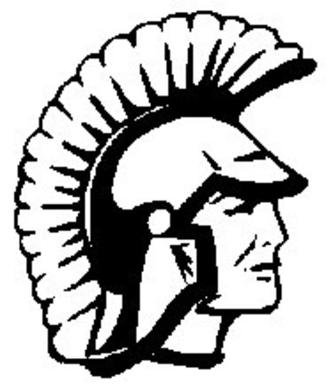 Dodgeland High School mascot