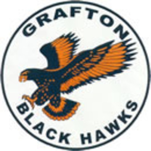 Grafton High School mascot