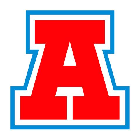 Arrowhead High School mascot