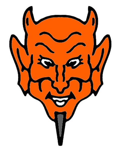 Burlington High School mascot