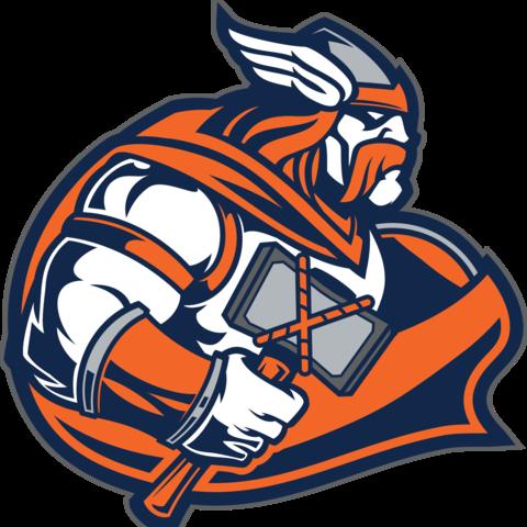 Valhalla High School mascot