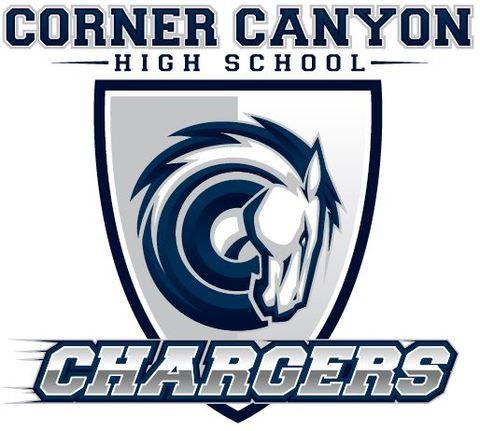 Corner Canyon High School mascot