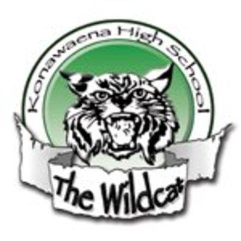 Konawaena High School mascot