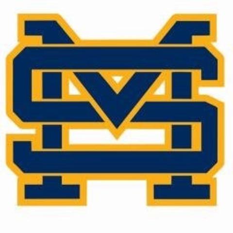 St Mark's School mascot