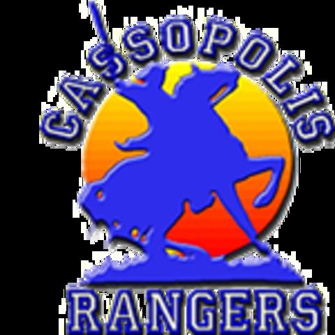 Cassopolis mascot