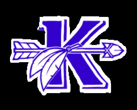 Karnack High School