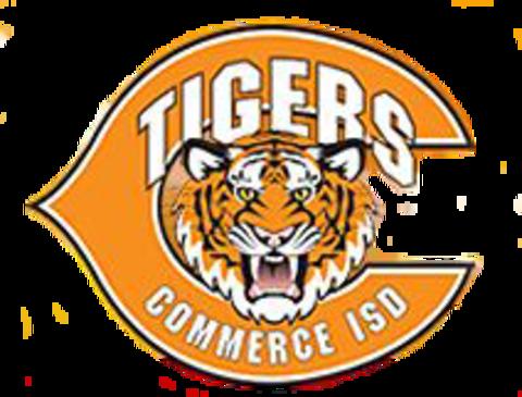 Commerce High School mascot