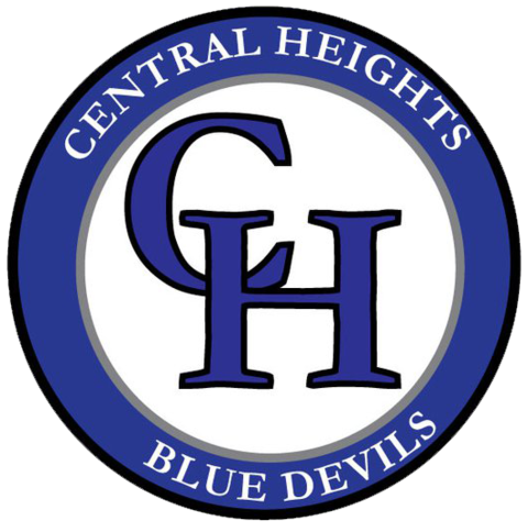 Central Heights High School mascot