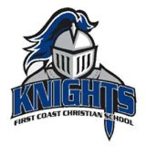 First Coast Christian School mascot