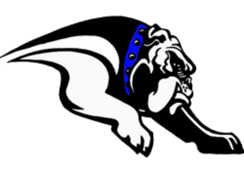 Ida S. Baker High School mascot