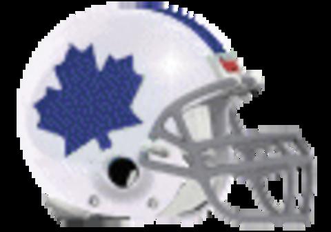 Maplewood mascot