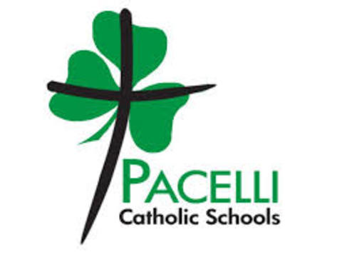 Lyle/Pacelli mascot