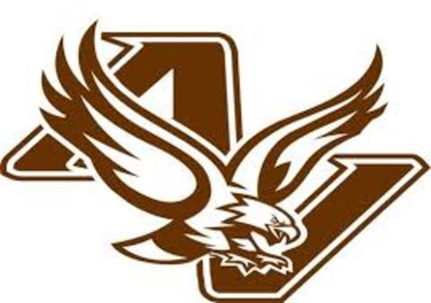 Apple Valley High School mascot