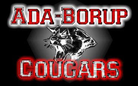 Ada-Borup High School