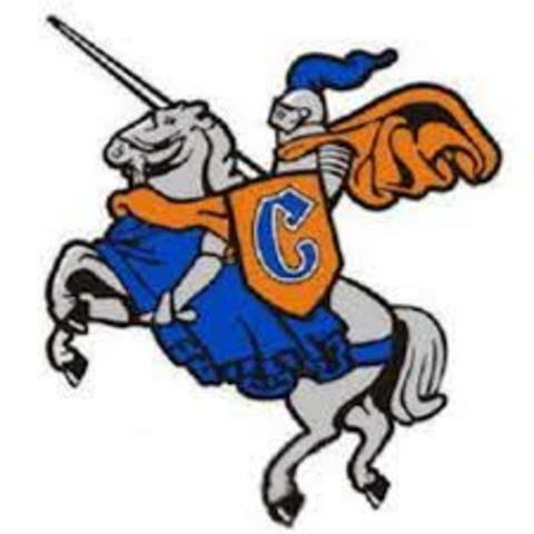 Canby High School mascot