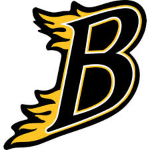 Burnsville High School mascot
