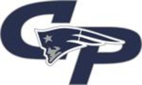 Champlin Park High School mascot