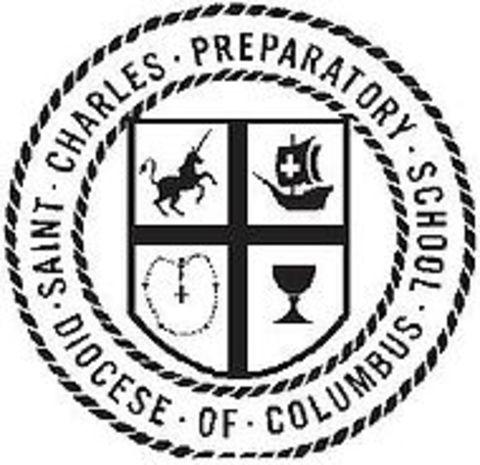 St Charles High School mascot