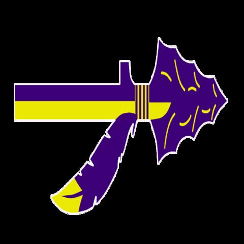 Lavaca High School mascot